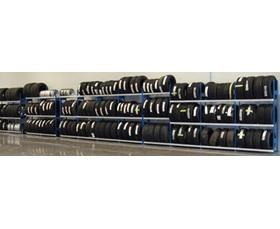 Automotive Specialized Rack