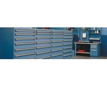 Heavy-Duty R Series Cabinet (Stationary)